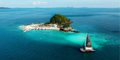 Catamaran Phuket