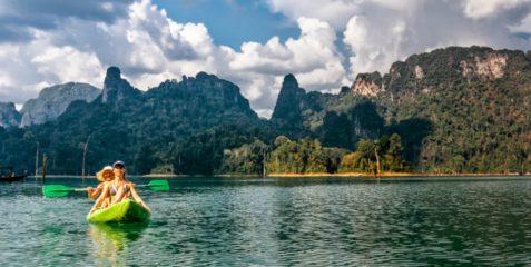 Lake Ceolan
