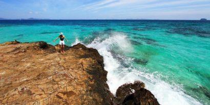 Mai-ton Island