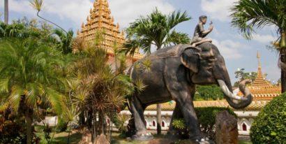 Sightseeing Tours Phuket