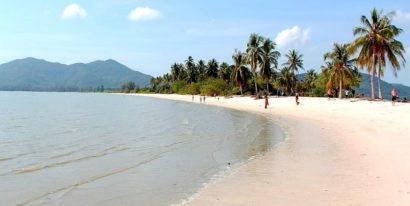 Yao Yai Islands