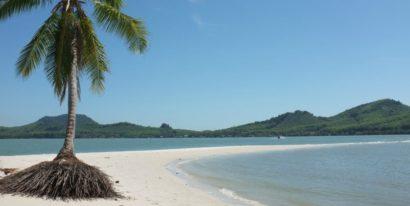 Острова Яо Яй