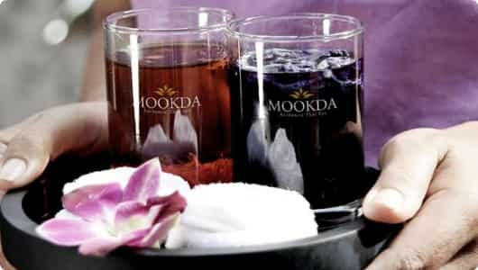 Mogda Spa in Phuket