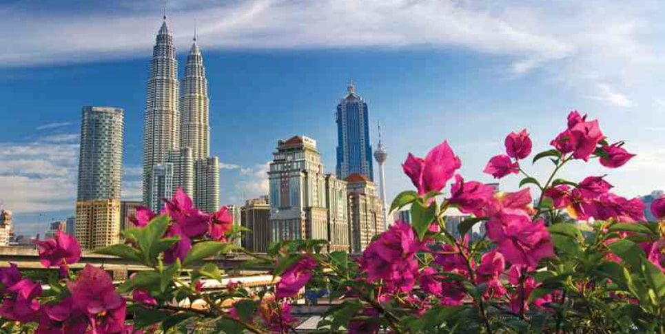 Сингапур Малайзия