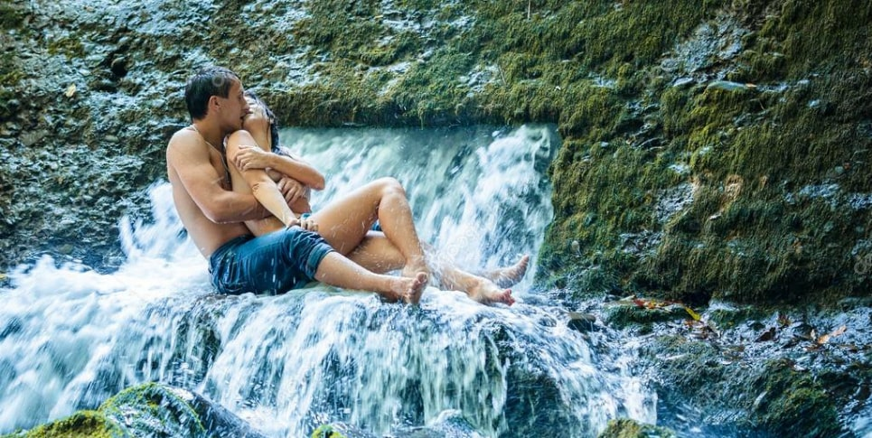 Водопады Амазонии