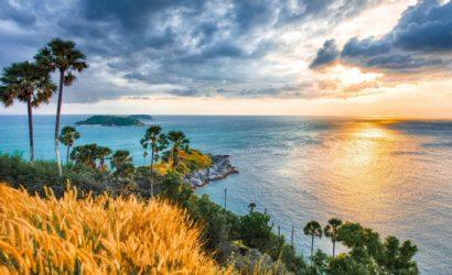 Рассвет Андамана