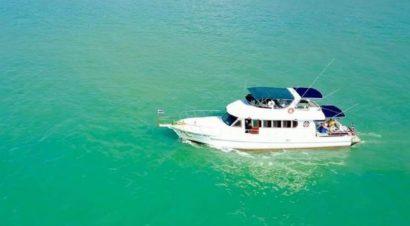 Лодки катера